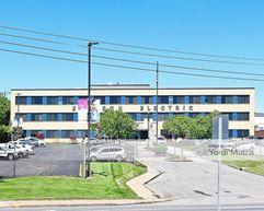 Emerson World Headquarters - St. Louis