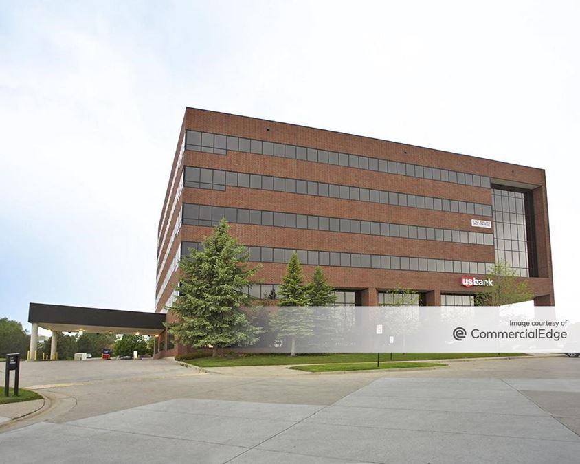 Rampart Office Plaza