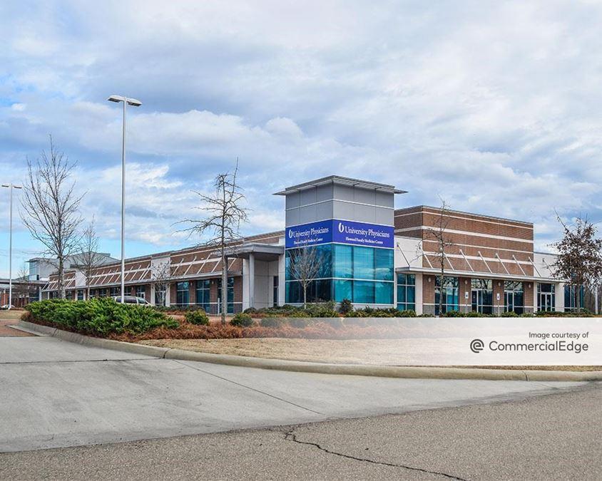 Flowood Capital Center
