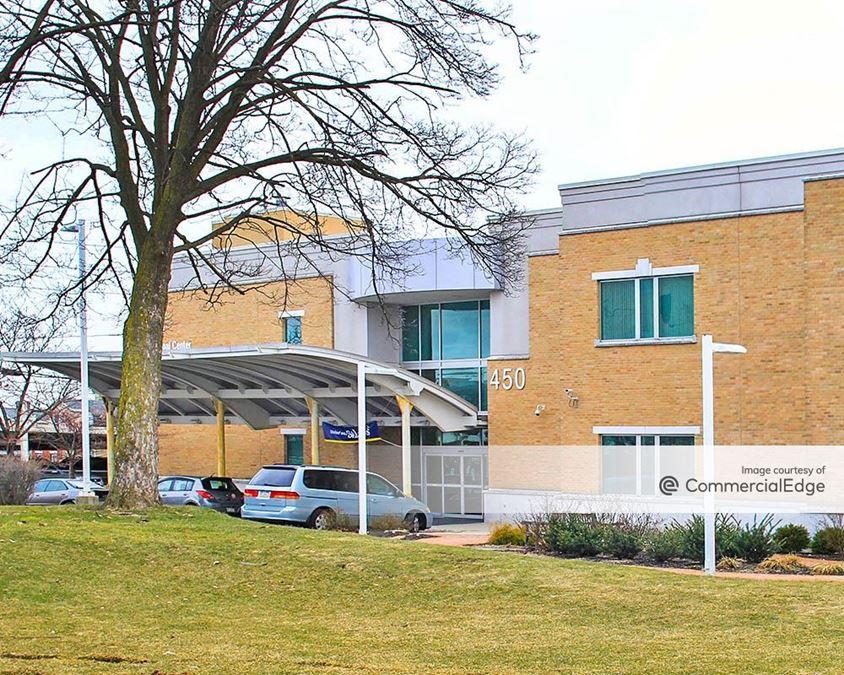 Sacred Heart Hospital - Sigal Center for Family Medicine
