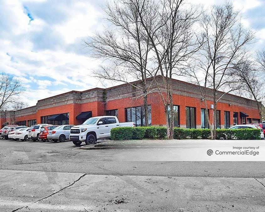 220/Highland Colony Business Park - 193 Business Park Drive