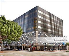 Wells Fargo Building - Pasadena