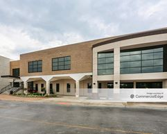 The Crossings at Northwest - Building 600 - St. Ann