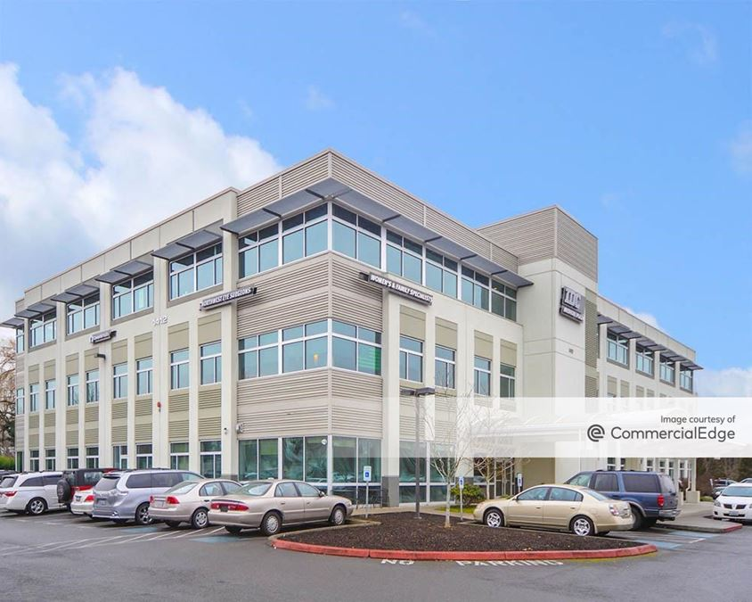 IDC Medical Plaza