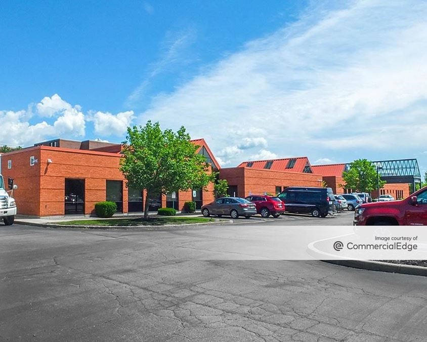 Centerpointe Corporate Park - 295 Essjay Road