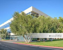 The Capital Group Campus - 15275 Sand Canyon Avenue - Irvine