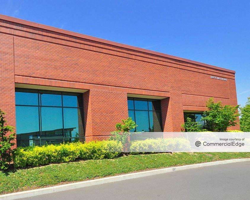 Columbia Tech Center - Building 35