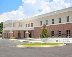 Magnolia Medical Park - Fairhope