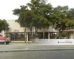 The Crexent Business Center - 6625 Miami Lakes Drive - Miami Lakes