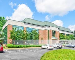 Hutcheson Center - Huntsville