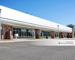 Forsgate Technical Center - 1075 & 1085 Cranbury South River Road - South Brunswick