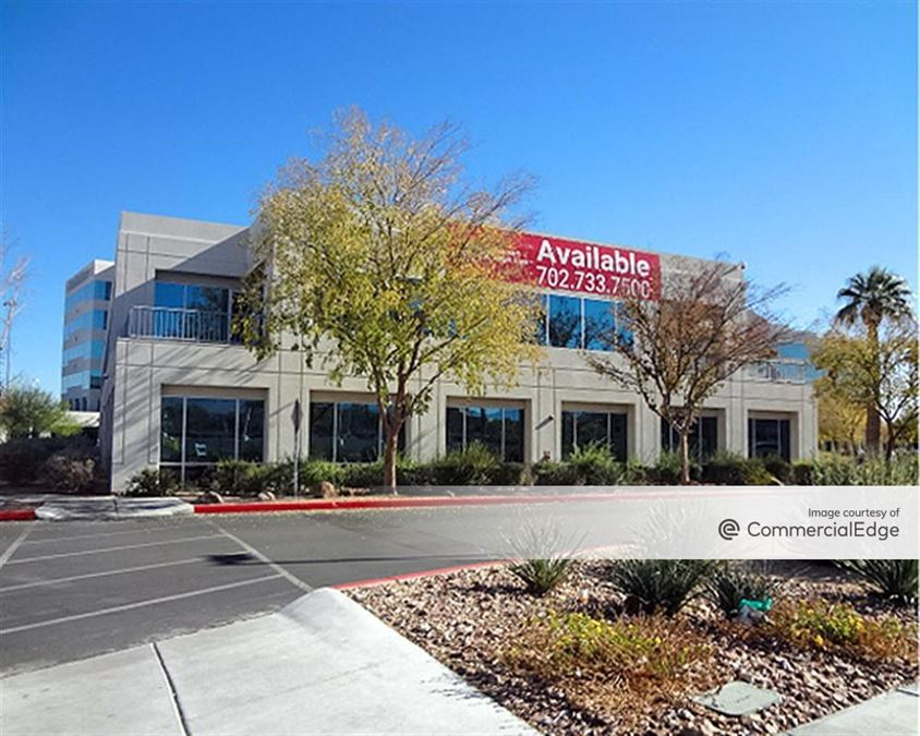 Tenaya Professional Building