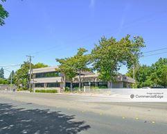 1701 & 1739 4th Street - Santa Rosa