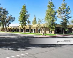 Airport Office Park - Buildings A, B & C - Phoenix