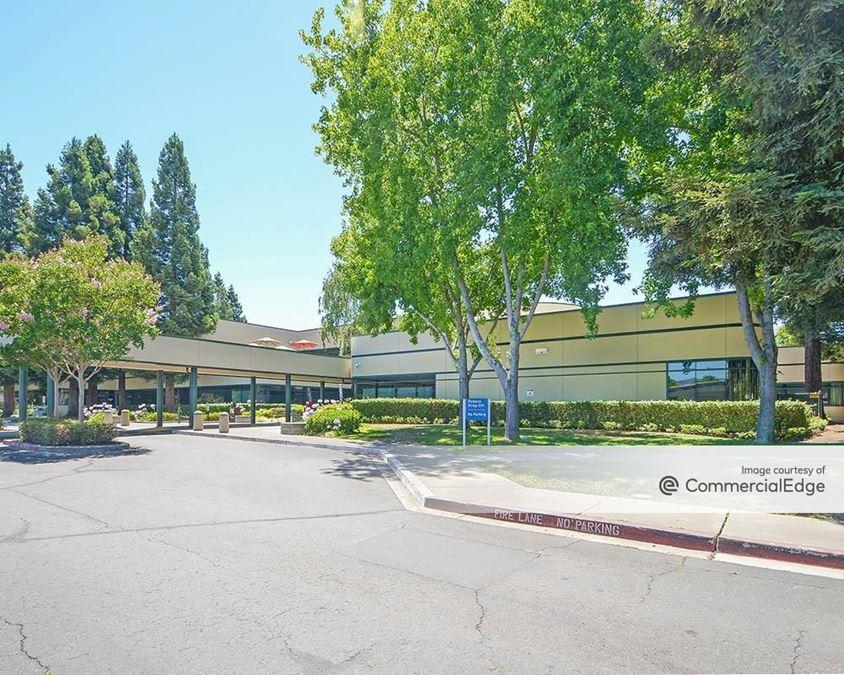 Kaiser Permanente Napa Medical Offices
