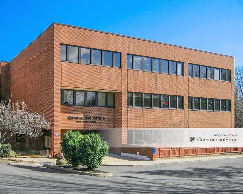 Fairfax Medical Center