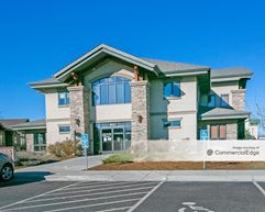 Harmony Village Office Park - Fort Collins