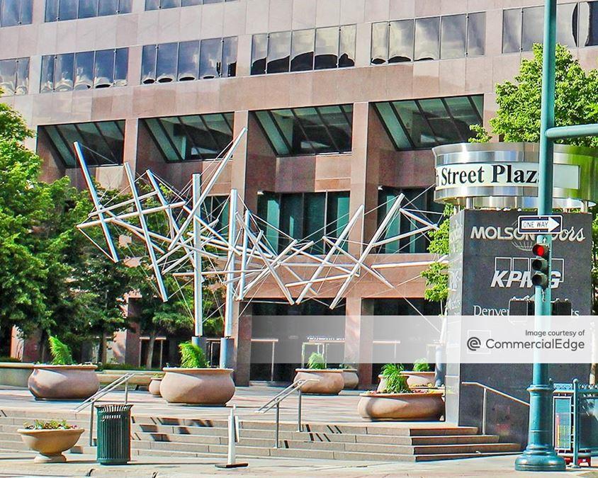 17th Street Plaza