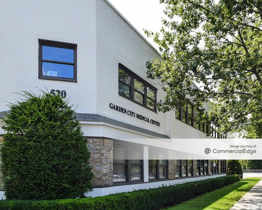 Garden City Medical Center I