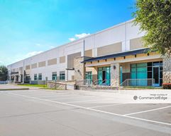 Plano Tech Center - 1100 Klein Road - Plano