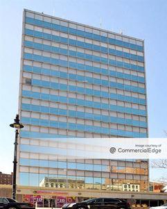 100 Hamilton Plaza - Paterson