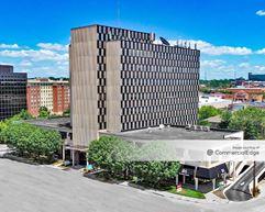 Joseph H. White Building - St. Louis
