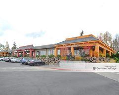 Plaza 520 Business Park - Bellevue