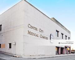 Center City Medical Complex - Hazleton