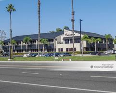 The Marketplace Office Park - Long Beach