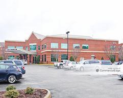 Port Warwick III - Newport News