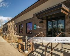 Orthopaedic & Spine Center of the Rockies - Fort Collins