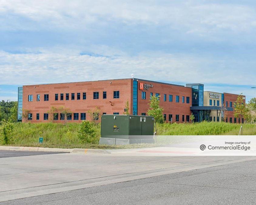 Mount Carmel Grove City Campus - Medical Office Building