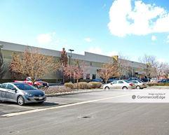 Rocky Mountain Business Center - Aurora