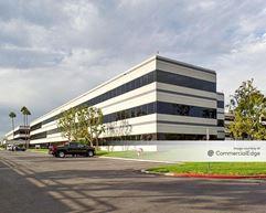Airport Plaza - Building G - Long Beach