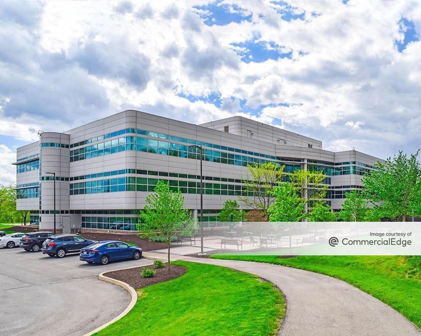 Bayer Corporation - Building 16