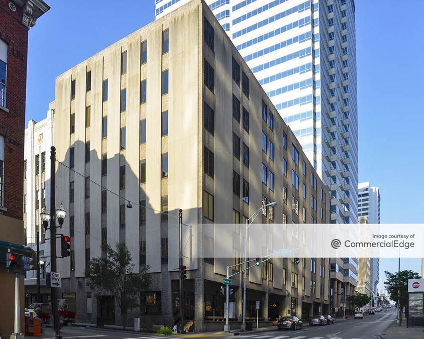 501 Union Street