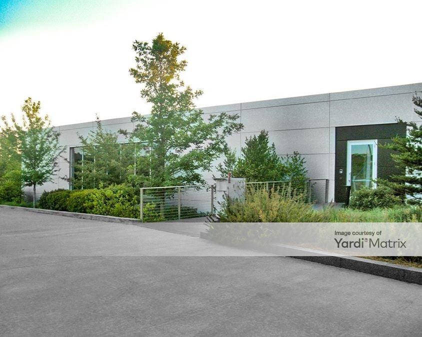 BL Harbert International Group Headquarters & Logistics Center