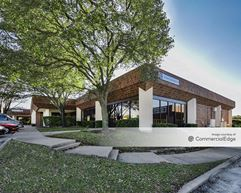 Midway Office Park - 4275 Kellway Circle & 16160 Midway Road - Addison