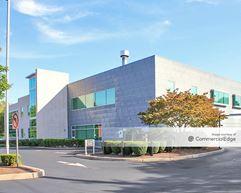 Pawtucket Credit Union  Main Office - Pawtucket