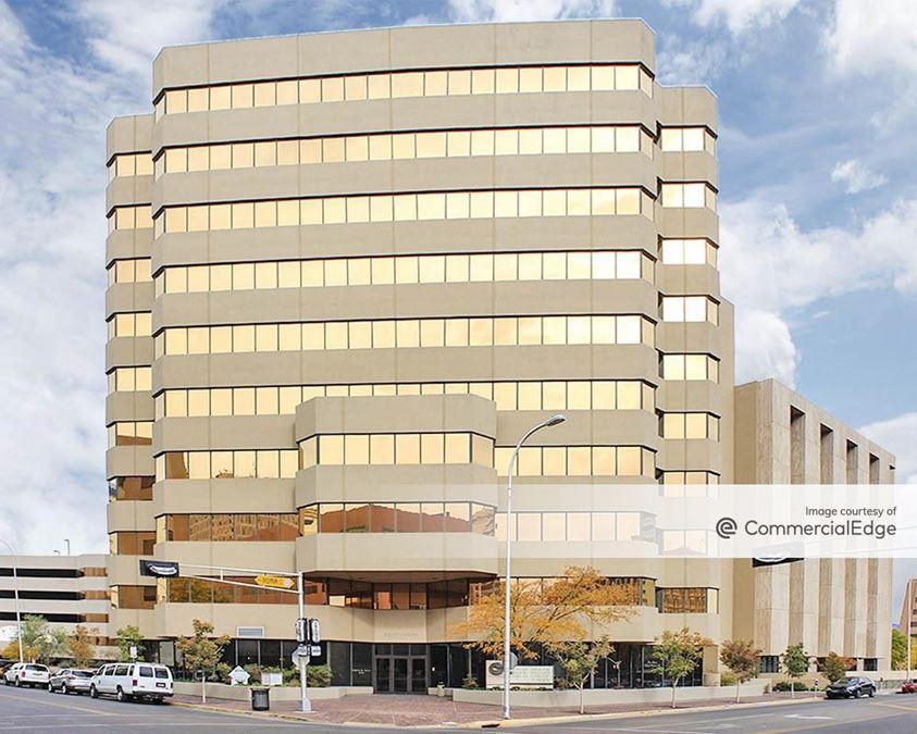 Roma Fourth Corporate Center