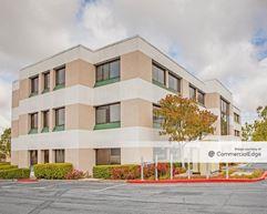 San Ramon Regional Med Center - San Ramon