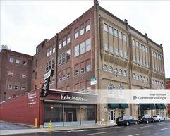 The Bullard Building - New Haven