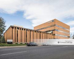 Chase Bank Building - Loveland