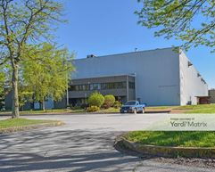 8750 Pevely Industrial Drive - Pevely