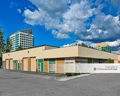 Arctic Business Park 3 - Anchorage