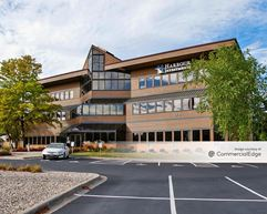High Point Office Park - 575 D'Onofrio Drive - Madison