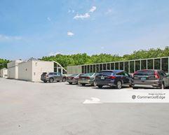 Wiltonwoods Corporate Campus - 10 Westport Road - Wilton