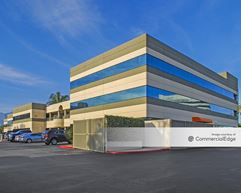 Palm Brook Corporate Center Bldg B - Ontario