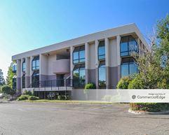 Princeton Business Park - Sacramento
