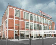 Pennovation Works - Pennovation Center - Philadelphia